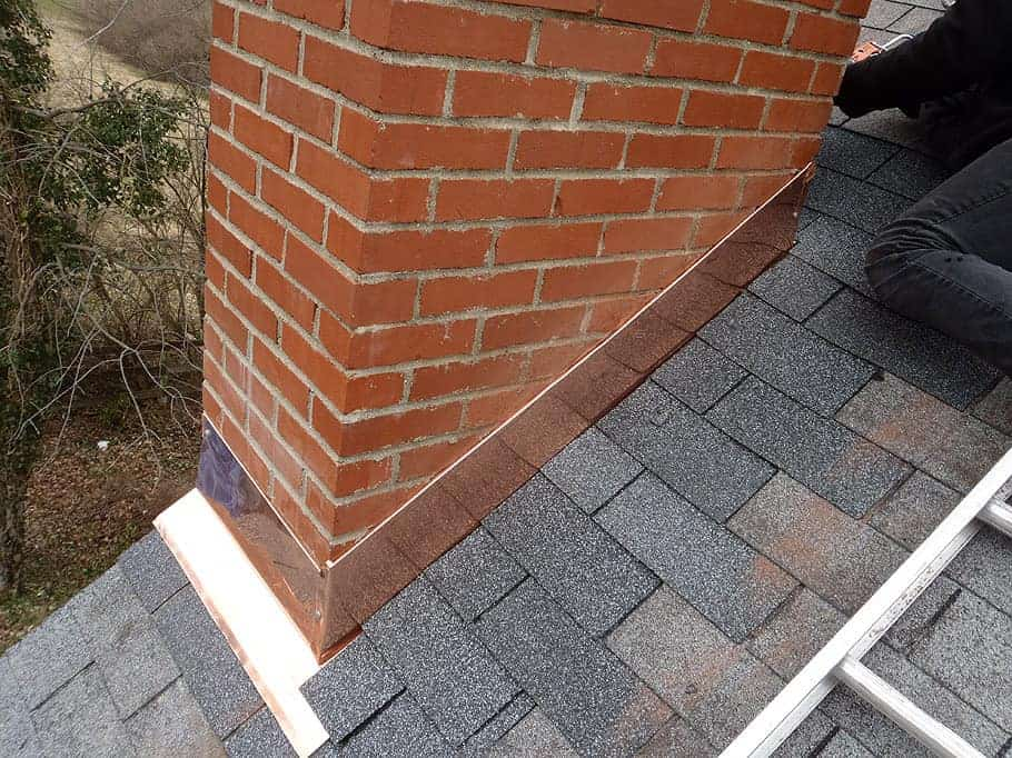 Chimney Repairs & Restoration