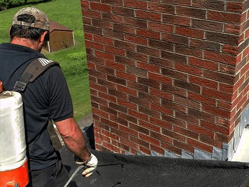 Masonry Waterproofing