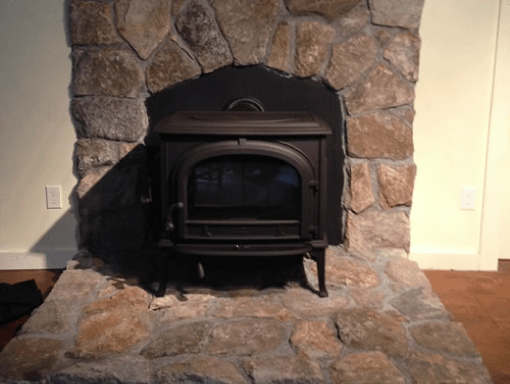 Prefabricated Chimney Installations Vt Amp Nh Chimney Savers